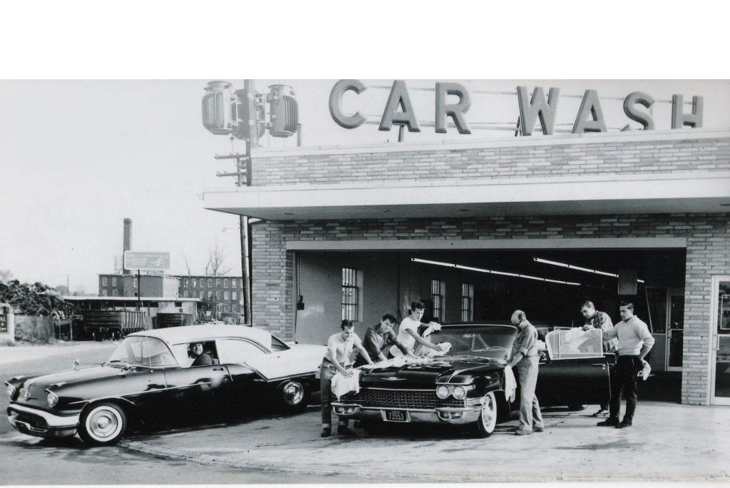 Lowell-Car-Wash-near-me | Lowell Car Wash